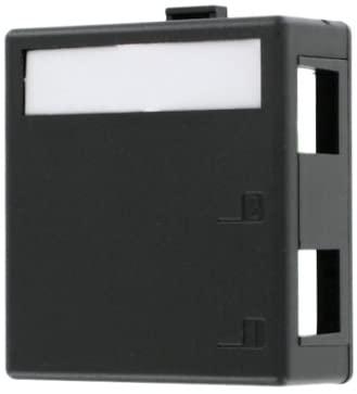Leviton 41089-2EP, Black