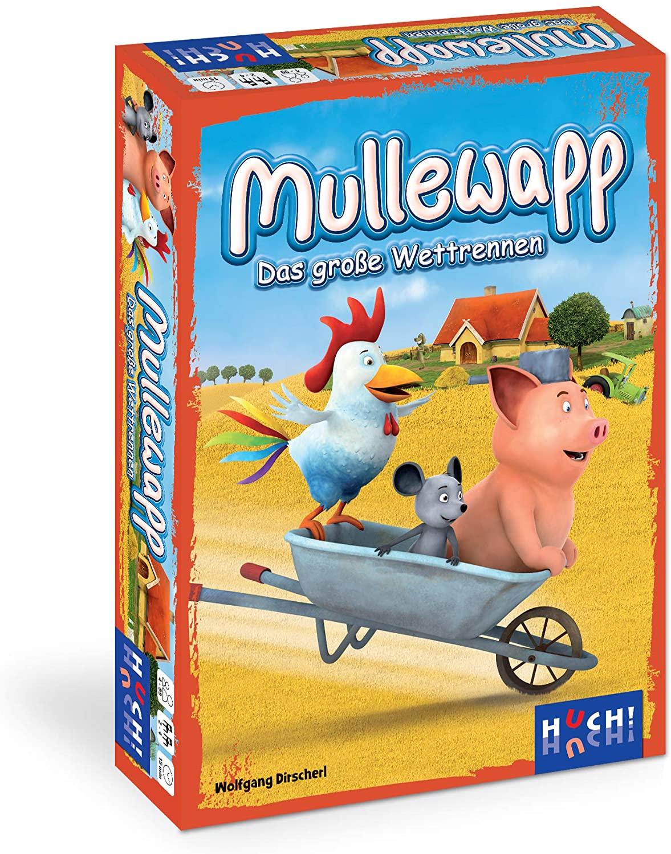 HUCH! Mullewapp Children's Game