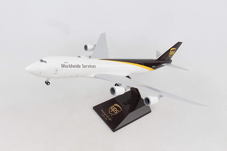 Daron UPS SkyMarks 747-8F 1/200 w/Gear