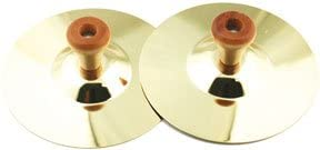 Grover/Trophy Handheld Cymbal Accessory (3701)