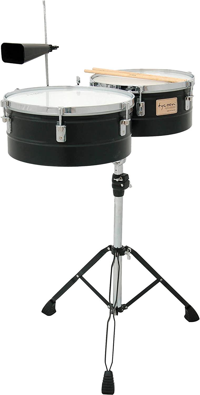 Tycoon Percussion Timbal (TTI-1314B)