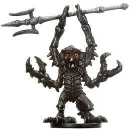 D & D Minis: Mezzoloth # 41 - Blood War