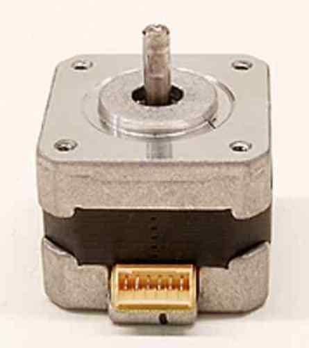 STEPPER MOTOR FOR DESIGN SPOT 575B