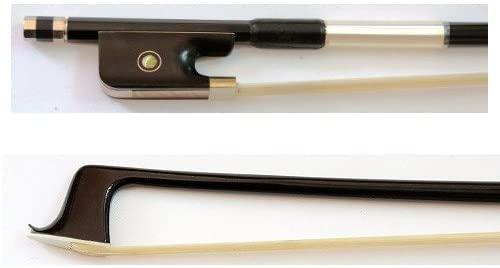 BowsPeak#505 Carbon Fiber Viola Bow (14