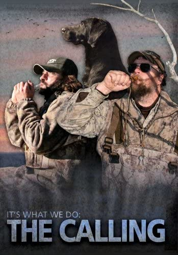 RNT Its What We Do: The Calling Hunting DVD