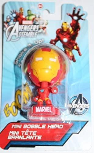 Marvel Avengers Ironman Mini Bobble Head