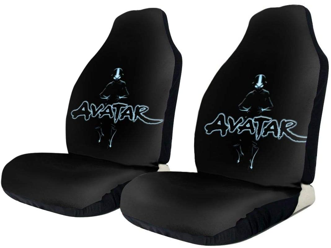 Avatar The Last Airbender Fashionable Car Seat Cover, Car Seat Protector, General Car Cushion Cover