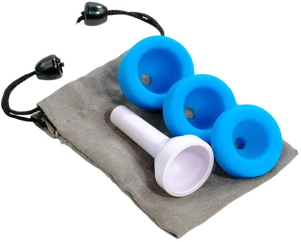 Nuvo jHorn mouthpiece set (N170MPBL)