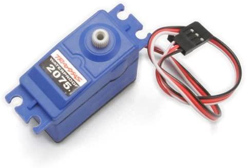 Traxxas 2075 Digital High-Torque Waterproof Servo