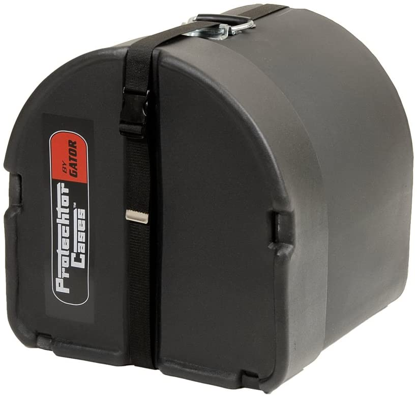 Gator Cases Protechtor Series Classic Tom Case; Fits 12