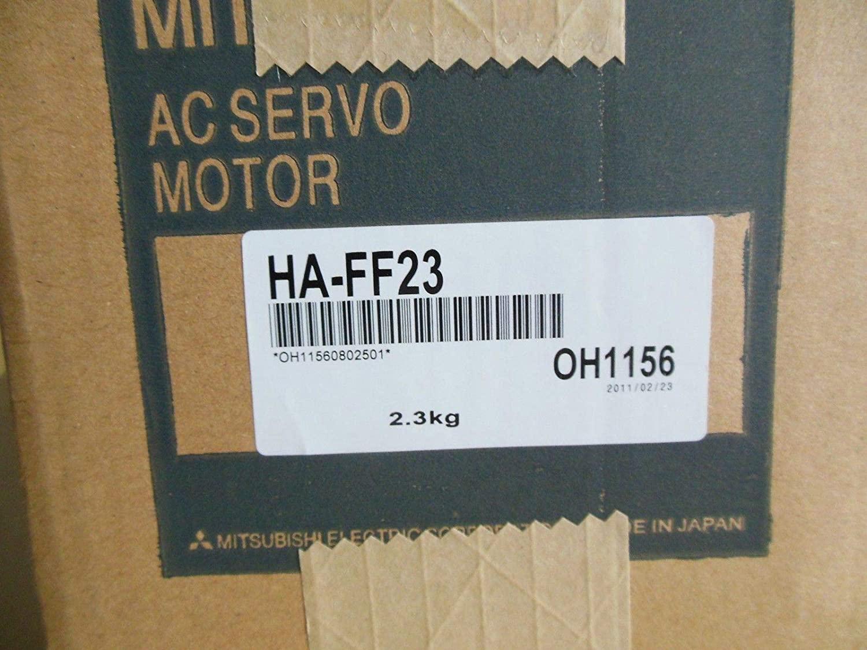 AC Servo Motor HA-FF23 Small Capacity Low Inertia Standard Motor 200W