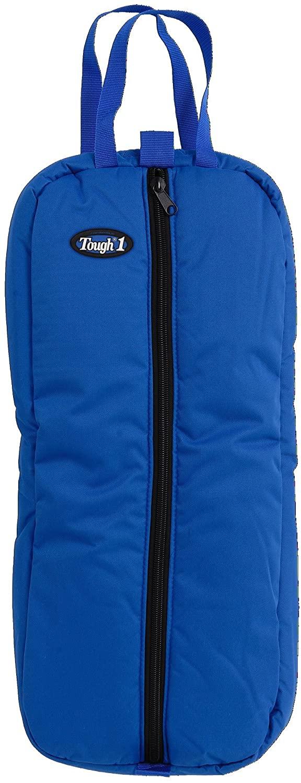 Tough 1 Heavy Denier Nylon Bridle/Halter Bag