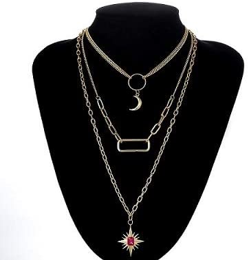 qianyi Ancient Necklace