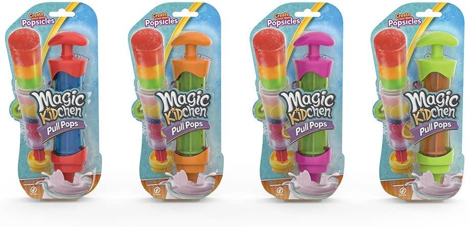 Magic Kidchen Beluga Spielwaren 50835 Pull Pops