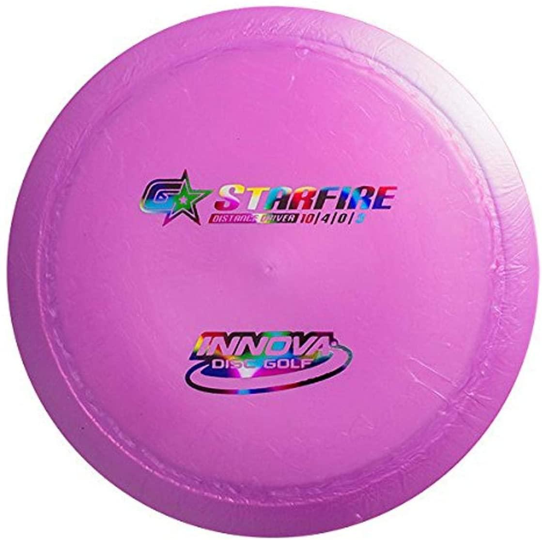 Innova Disc Golf GSTSF Starfire Driver [Colors May Vary]
