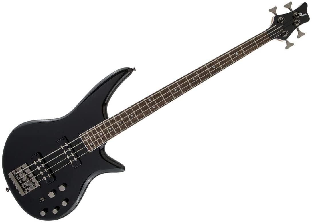 Jackson JS Series Spectra Bass JS3 - Gloss Black