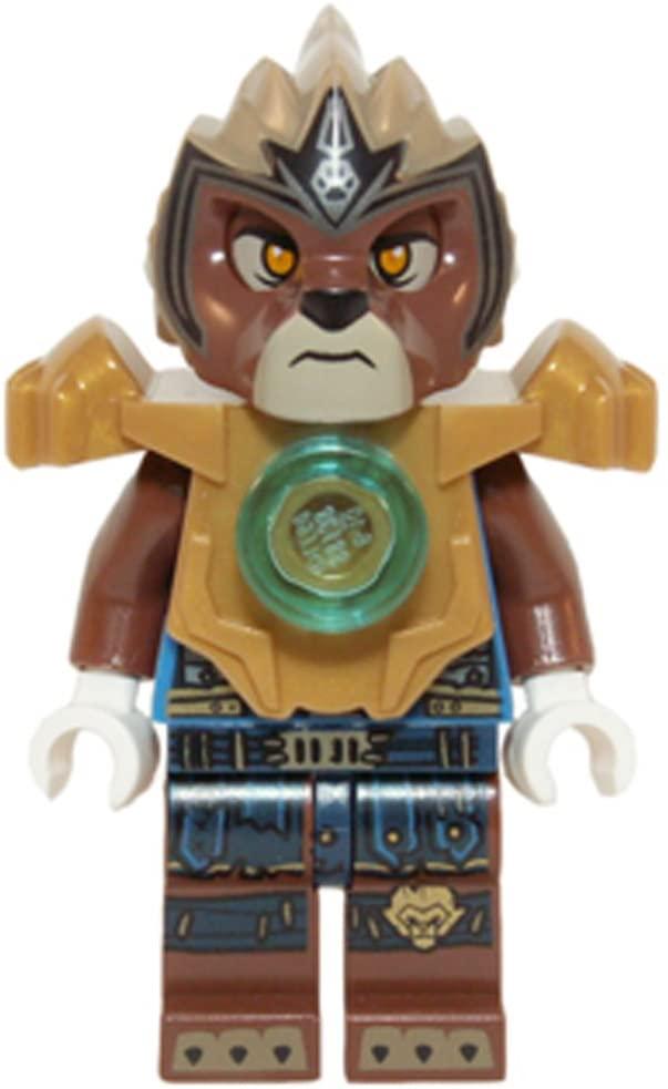 LEGO Minifigure - Lavertus Chima Lion