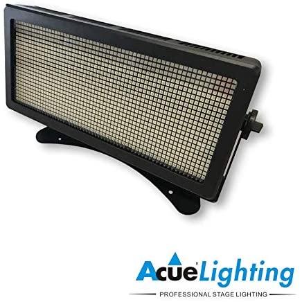 Acue Lighting Storm 3000 RGBW LED IP Strobe Light