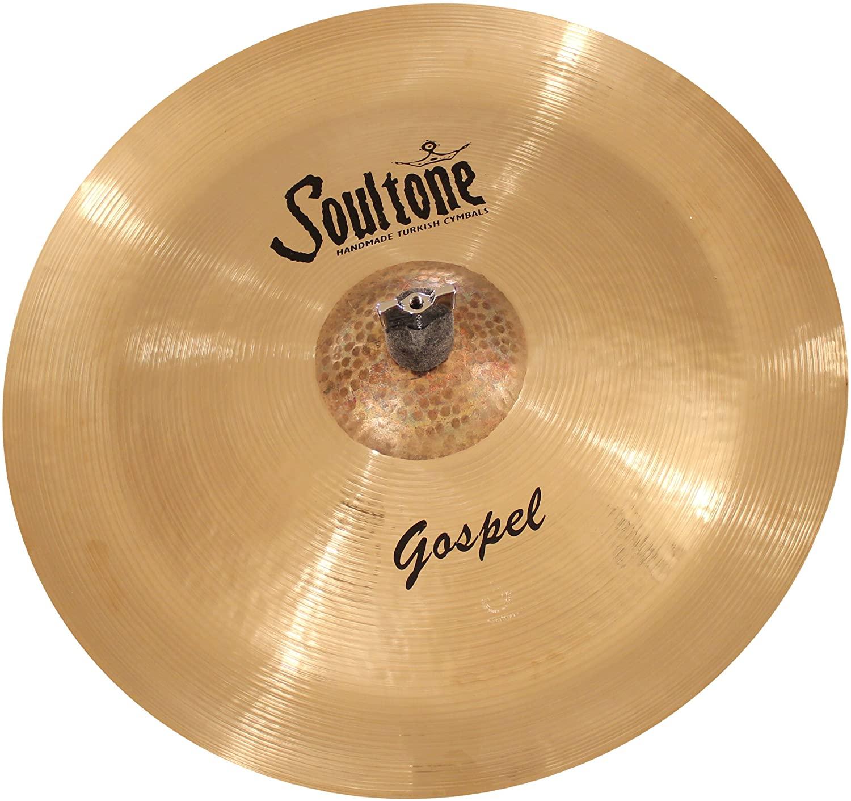 Soultone Cymbals GSP-CHN15-15