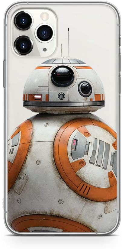 Original Star Wars BB 8 002 Mobile Phone Case for iPhone 11 Pro Max