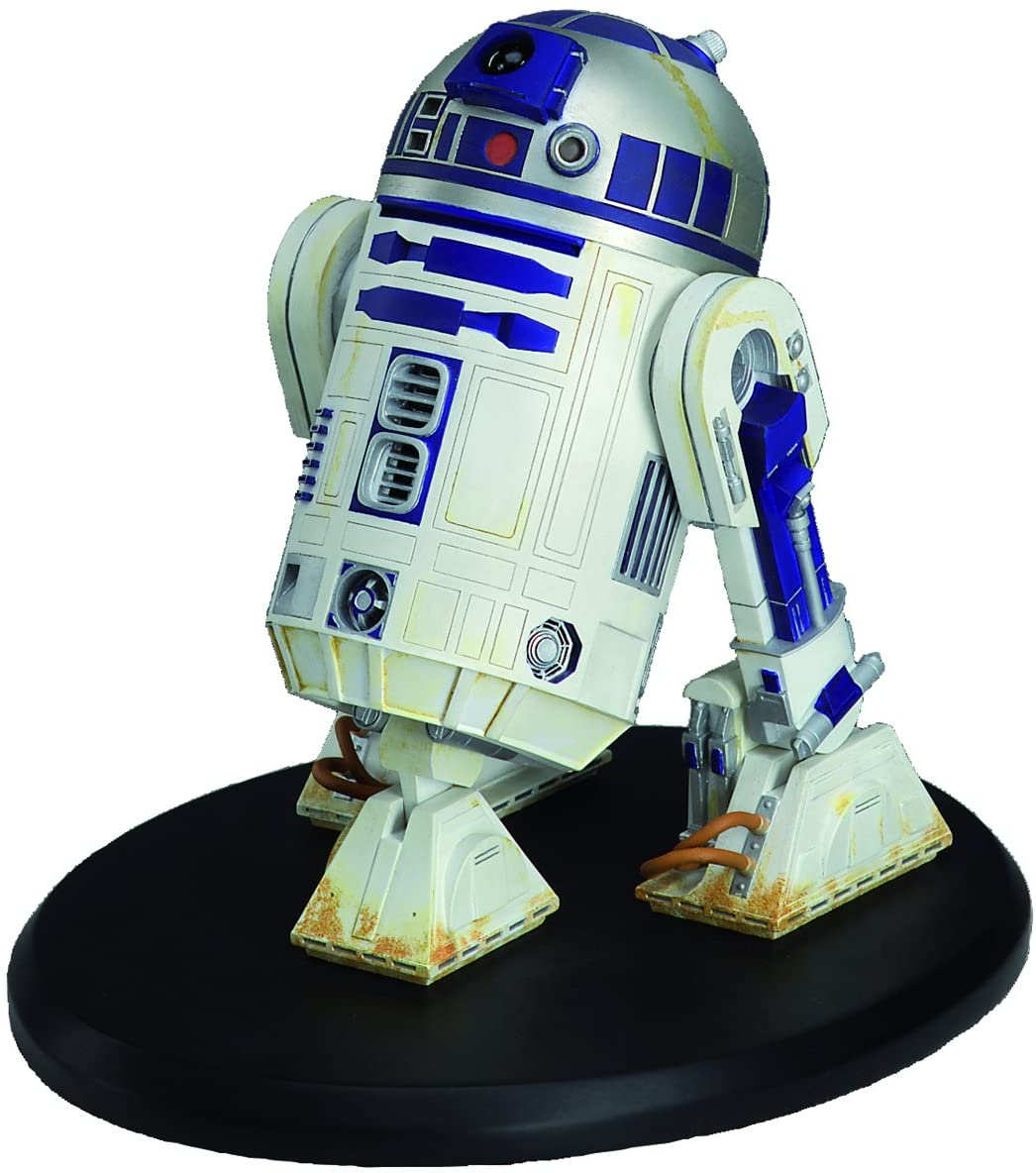 Attakus Star Wars: Elite Collection: R2-D2 Resin Statue (2nd Version)