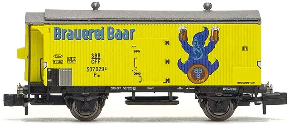 Arnold HN6450 Model Railway Rolling Stock