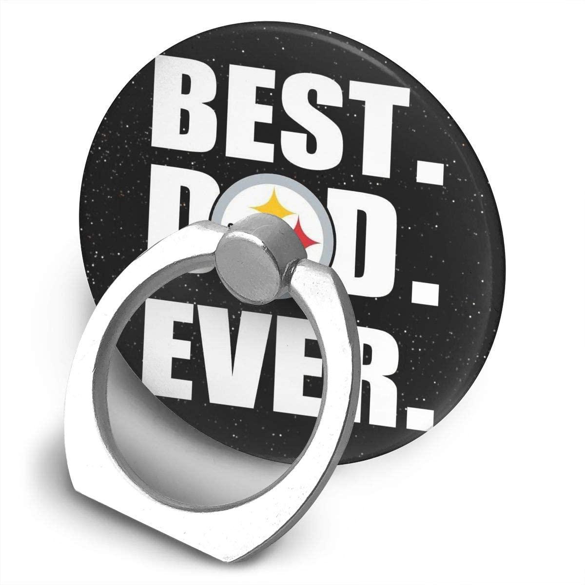 Ahdjagsads56 Pittsburgh 360 Degree Rotating Ring Stand Grip Mounts