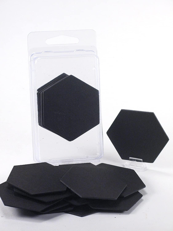 Value Pack of 15 - Blank Black 2