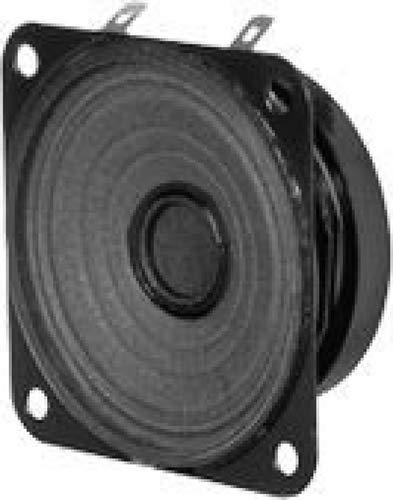 QUAM NICHOLS 4C5Z8 Loudspeaker