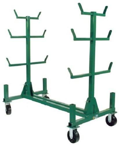 Sumner 783317 Mac Rack Wire Cart