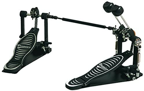 Premier 6077 Bass Drum Pedals Set
