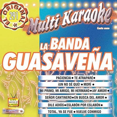 La Banda Guasaveña (OKE 0291)