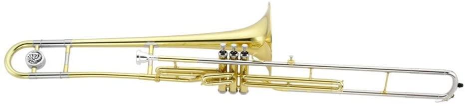 Jupiter Jupiter 700 Series JTB700V Valve Trombone