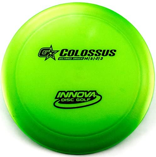 Innova GStar Colossus (Assorted Colors)