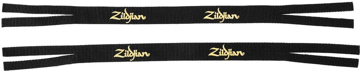 Zildjian Nylon Cymbal Straps, Pair