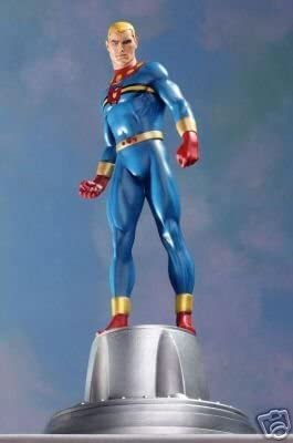 Miracleman Painted Statue by Bowen Designs (Limited to 1000 Pieces)