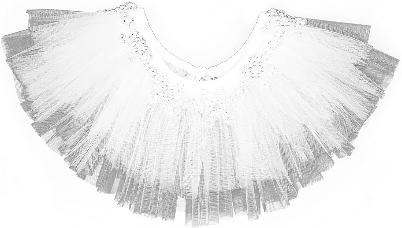 Annelie Tutu. Boreal Princess Edition. Ballet Skirt.