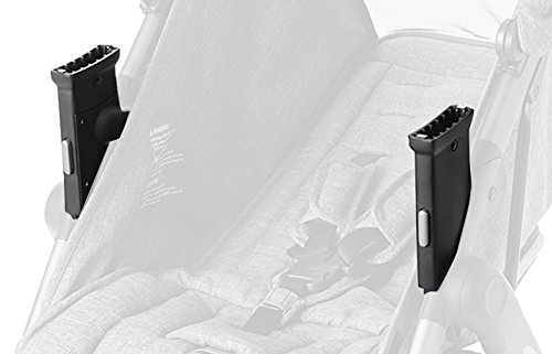 OXO Tot Cubby Stroller Car Seat Adaptor Compatible with Britax