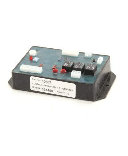 Perlick 50567 Gw Micro Computer Controller