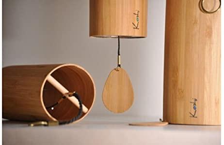 Koshi ARIA + IGNIS Wind Chimes Set 2 Pcs (bell, chime, handbell)