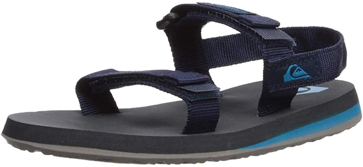 Quiksilver Kids Monkey Caged Toddler Sandal