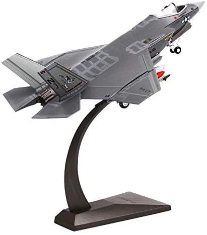 Terebo Lockheed Mrtin F-35 B Lightning II 1/72 diecast Plane Model Aircraft