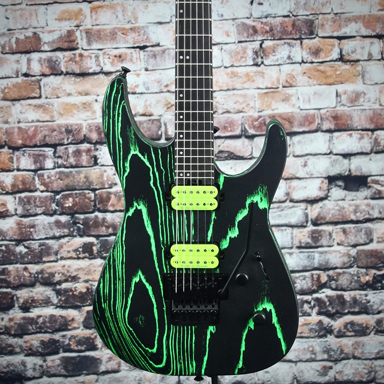 Jackson Pro Series Dinky DK2 Ash Electric Guitar