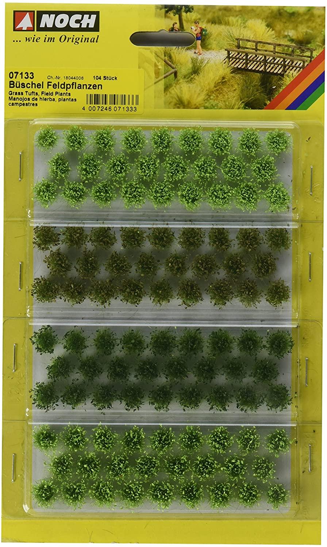Noch 7133 Field Plants 105/ 0,H0,TT,N Scale