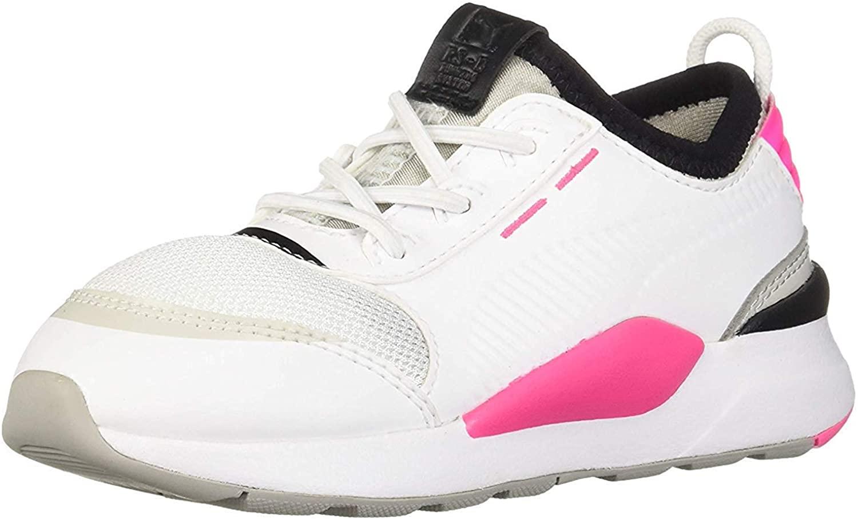PUMA Kids' Rs-0 Slip on Sneaker