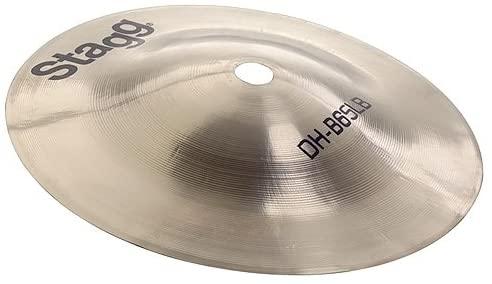 Stagg DH-B65LB 6.5-Inch DH Bell Light Brillant Cymbal
