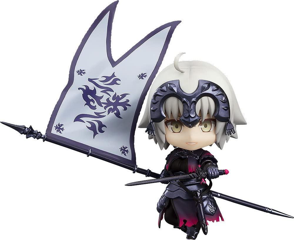 Good Smile Fate/Grand Order Avenger/Jeanne D'Arc (Alter) Nendoroid Action Figure