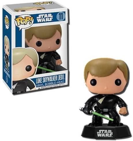 Funko Jedi Luke POP