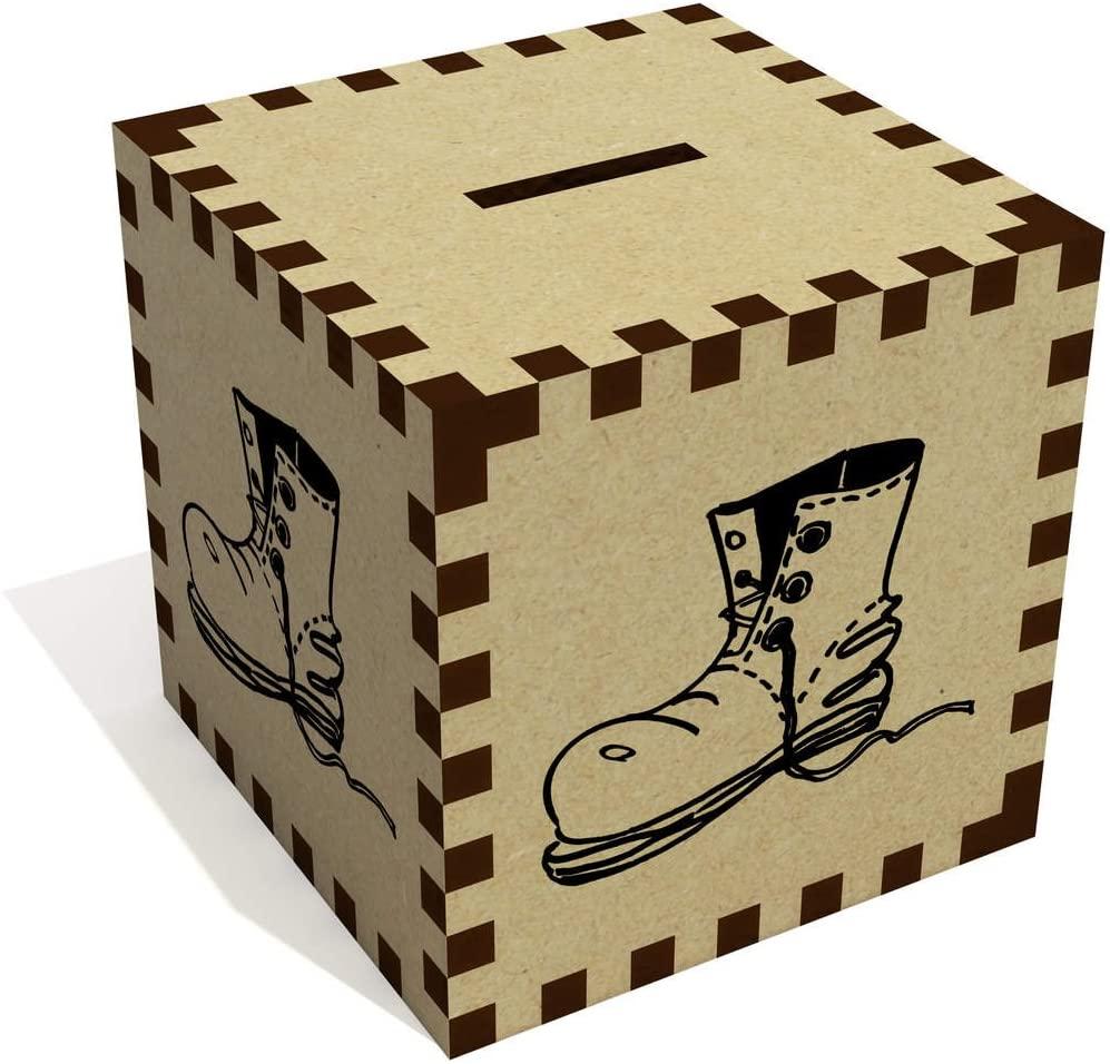 Azeeda 'Boot' Money Box / Piggy Bank (MB00002502)