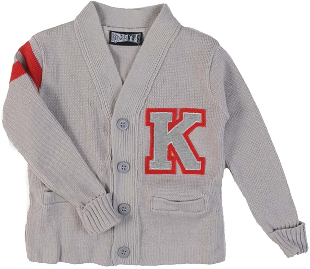 Knuckleheads Quincy Cardigan